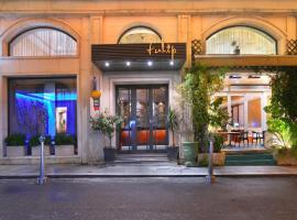 Pera Tulip Hotel, Stambuł