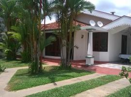Villa Wilcock, Negombo