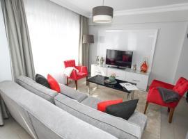 Patika Suites, 伊斯坦布尔