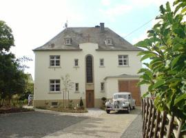 Apartment Altes Pfarrhaus