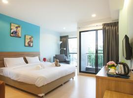 Viva Residence, Bangkok