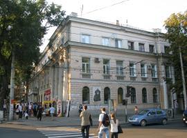 Suisse Hostel, Chişinău