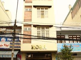 Rosa Hotel, 大叻