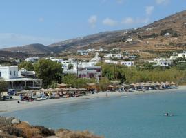 Drosoulites, Agios Ioannis