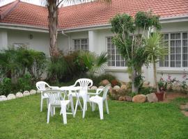 Hana Guest House Lodge, Gaborone