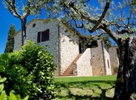 Country house Le Colombe Assisi, Assisi