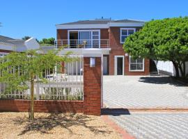Lazy Days Apartments - Cape Town, Kapsztad