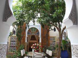 Riad Timel, Marrakesch