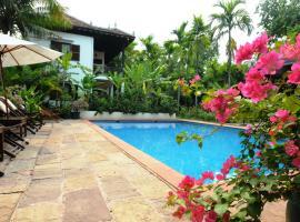 SiZen Retreat & Spa, Siem Reap