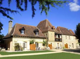 Le Clos des Rives, Saint-Vincent-de-Cosse