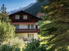Pablo Home, Zermatt