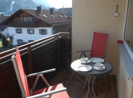 Ferienwohnung Breitenbergblick