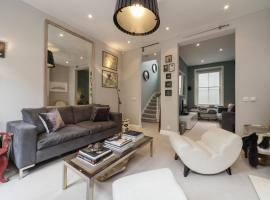 onefinestay - Soho private homes,