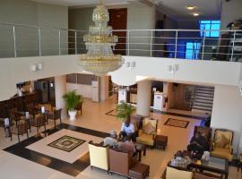 Plus Nobila Airport Hotel, Cotonou