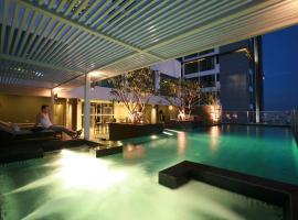 39 Boulevard Executive Residence, Bangkok