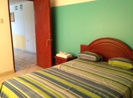 Hotel Marbella, Chiclayo
