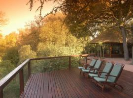 Thornybush Serondella Game Lodge, Thornybush Game Reserve