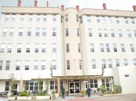 Addis Regency Hotel, Addis Ababa