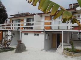 Hostel el Mirador Atacamachile, Caldera