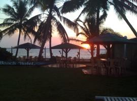 Ninnada Beach Hotel, 马拉维拉