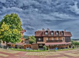 K2 Hotel, Godlevo
