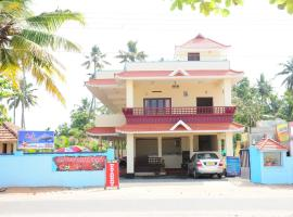 Sea Star Beach Homes, Cherai Beach