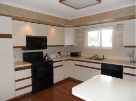 Pinebrook - Three Bedroom House, Lake George