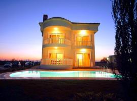 Sadev Turizm Belek Family Villas, Belek