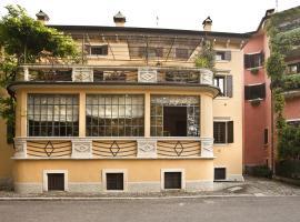 La Veranda, 维罗纳