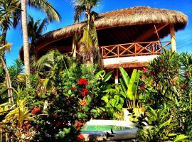 One Love Hostal Puerto Escondido, Puerto Escondido