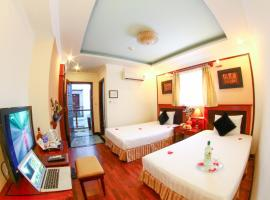 Atrium Hotel, Hanoi