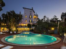 Grand Hotel Il Moresco, Искья