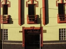 Hotel Real, Arequipa