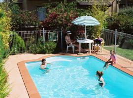 Sandpiper Holiday Apartments, Lakes Entrance