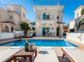 Oceanview Villa 045, Protaras