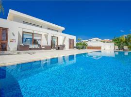 Oceanview Villa 069, Protaras