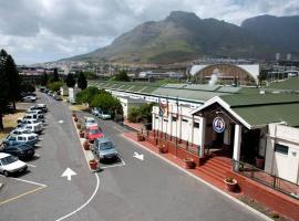 Train Lodge, Città del Capo