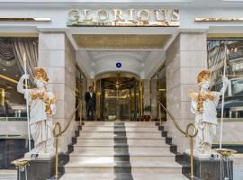 Glorious Hotel, 伊斯坦布尔