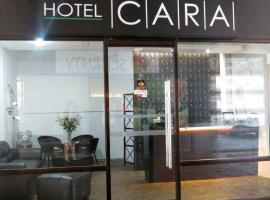Hotel Cara, Липа
