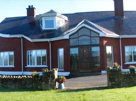 White Hill Country House B&B, Castleblayney
