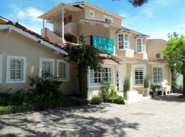 Hostería Costa Bonita, Villa Gesell