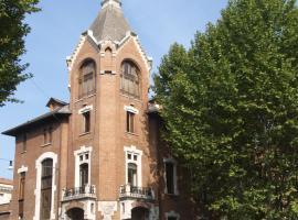 Residenza Villa Marignoli, Rzym
