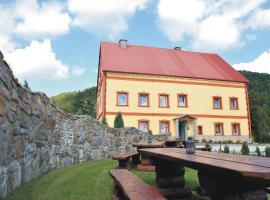 Ranczo u Jana, Stronie Śląskie