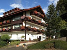 Hotel Zum weißen Stein