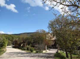 Il Vecchio Mulino, Massa Martana