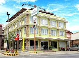 Isabel Suites, Laoag