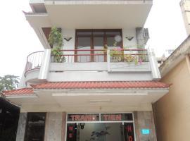 Trang Tien Hotel, Hue