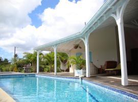 Villa Trianon Marie Galante, Grande Anse