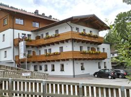 Appartements Zur Barbara, Schladming