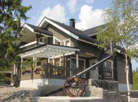 Vuokatin Aateli Villa Marsalkka, Vuokatti